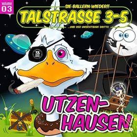 TALSTRASSE 3-5 FT. HELLWACH - DROGENKIND